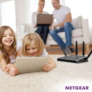 How do I set up my Nighthawk Tri-band wifi Mesh vary Extender by using the NETGEAR installation assistant  MYWIFIEXTUS.NET HOME How do I set up my Nighthawk Tri band wifi Mesh vary Extender by using the NETGEAR installation assistant 300x300